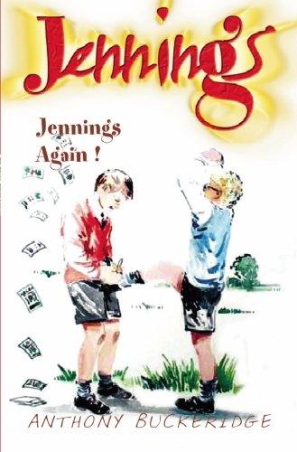 9780755101559: Jennings Again