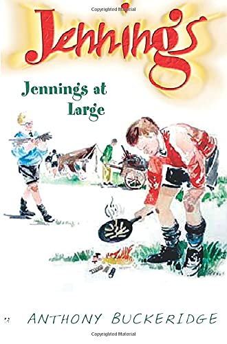 9780755101573: Jennings At Large