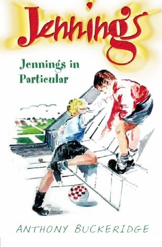 9780755101603: Jennings In Particular