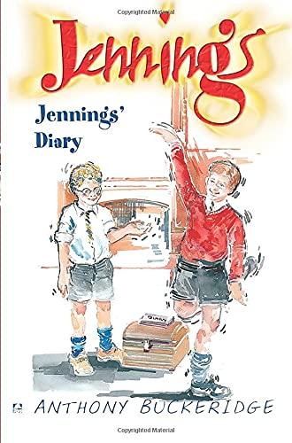 9780755101634: Jennings' Diary