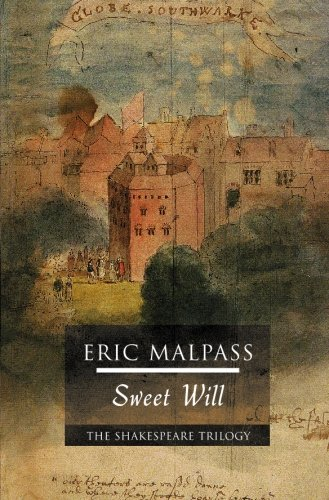 9780755101979: Sweet Will (Shakespeare Trilogy)