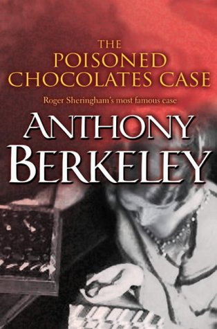 9780755102068: The Poisoned Chocolates Case