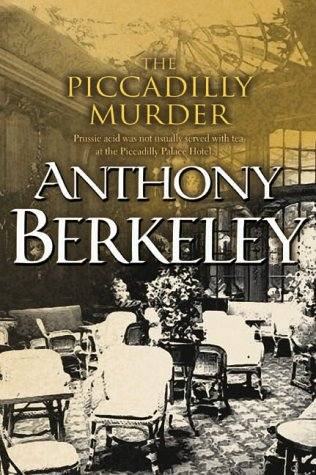 9780755102174: The Piccadilly Murder