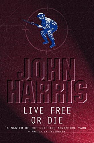 9780755102440: Live Free or Die