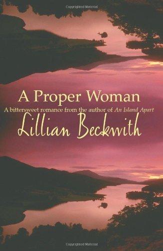 9780755102822: Proper Woman