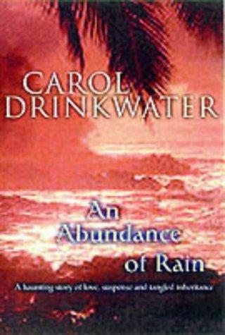 9780755102860: An Abundance of Rain