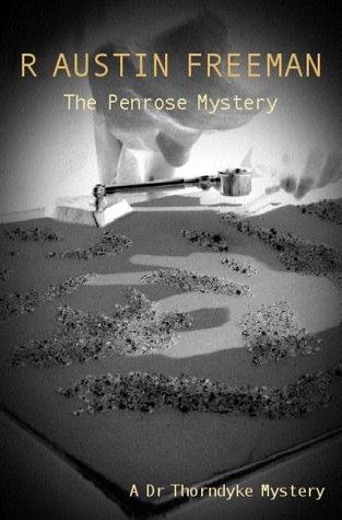 9780755103713: The Penrose Mystery (Dr. Thorndyke)