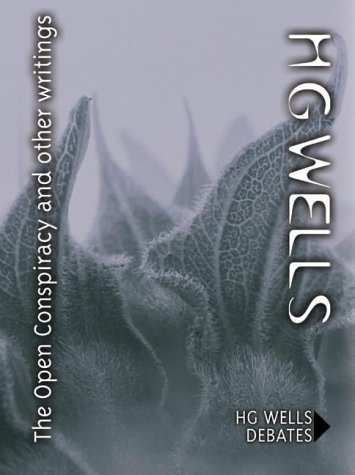9780755104178: The Open Conspiracy