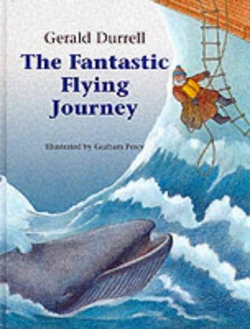 9780755104369: Fantastic Flying Journey