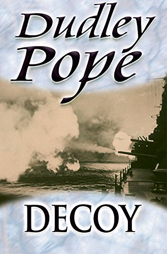 9780755104420: Decoy (Ned Yorke)