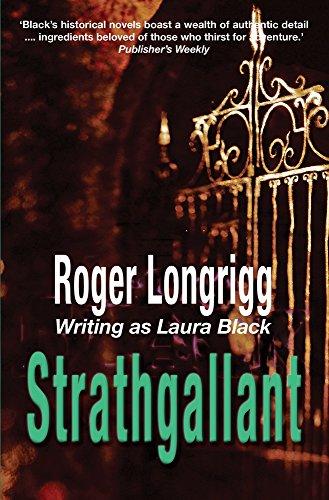 9780755105007: Strathgallant: (Writing as Laura Black)
