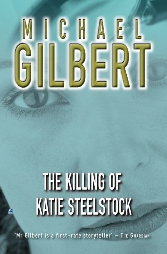 9780755105250: The Killing Of Katie Steelstock