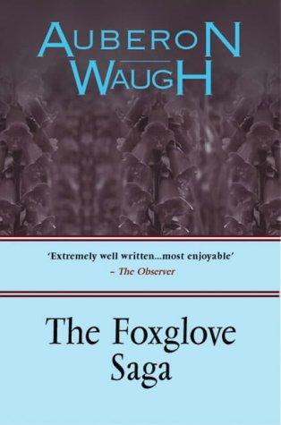 9780755105526: The Foxglove Saga