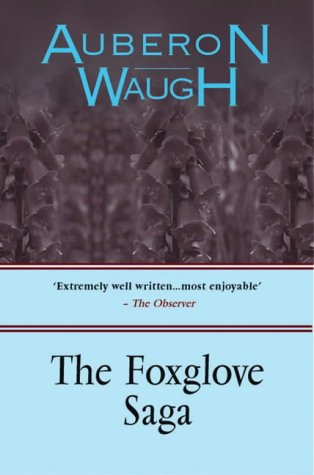 9780755105526: The Foxglove Saga