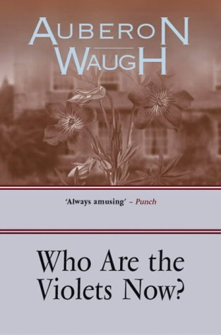 9780755105557: Who are the Violets Now