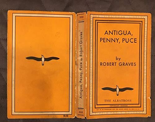 9780755105991: Antigua, Penny, Puce
