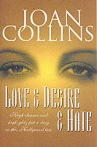9780755106271: Love And Desire And Hate