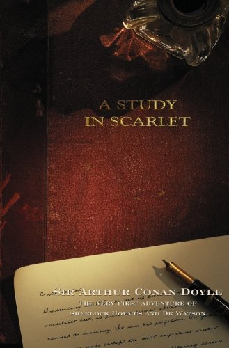 9780755106387: A Study in Scarlet