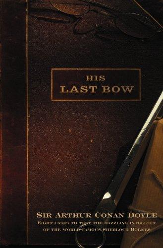 9780755106462: His Last Bow