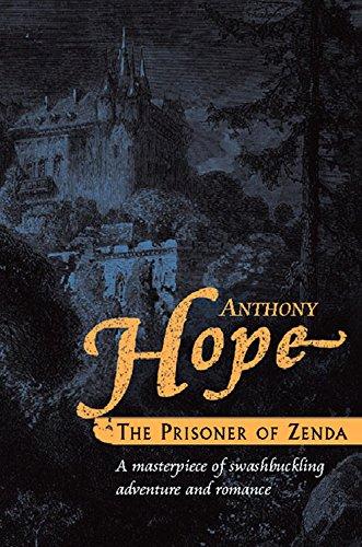9780755107094: The Prisoner Of Zenda (Ruritania)