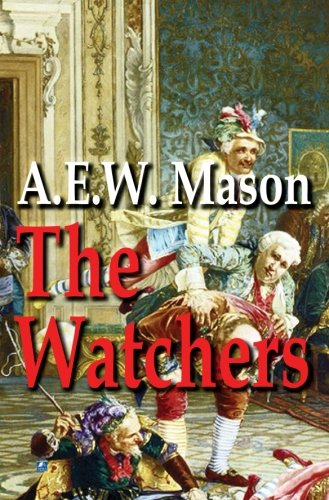 9780755107629: The Watchers