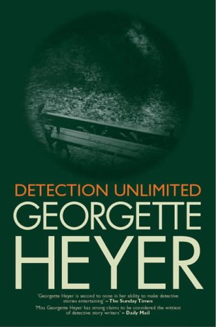 9780755108862: Detection Unlimited