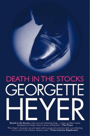 9780755108879: Death in the Stocks