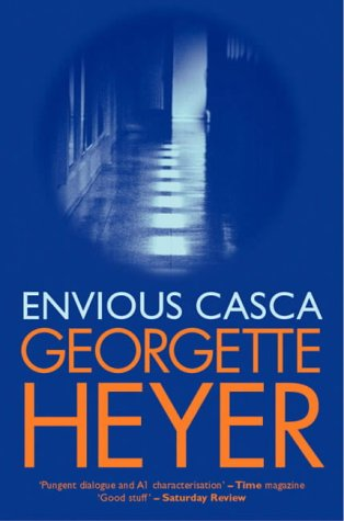 9780755108886: Envious Casca