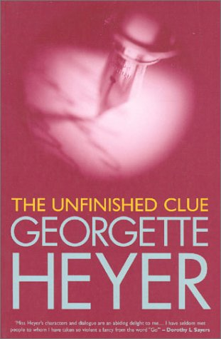 9780755108893: The Unfinished Clue