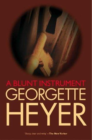 9780755108923: A Blunt Instrument