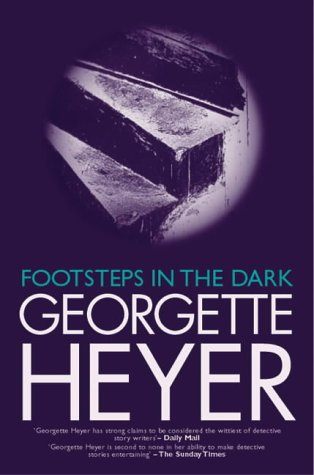 9780755108954: Footsteps in the Dark
