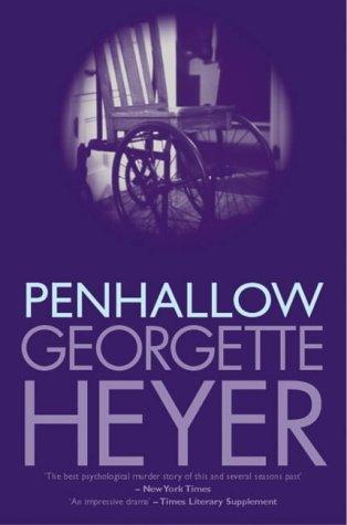 9780755108961: Penhallow