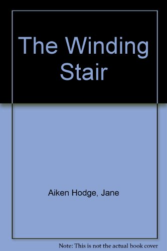 9780755109562: The Winding Stair