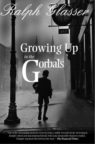 9780755109999: Growing Up in the Gorbals