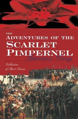 9780755111114: The Adventures Of The Scarlet Pimpernel
