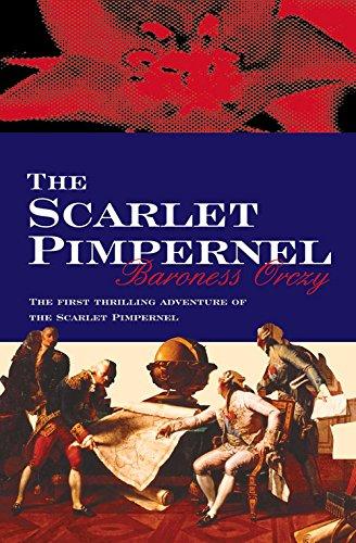9780755111183: The Scarlet Pimpernel
