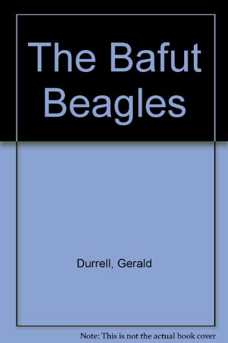 9780755111794: The Bafut Beagles