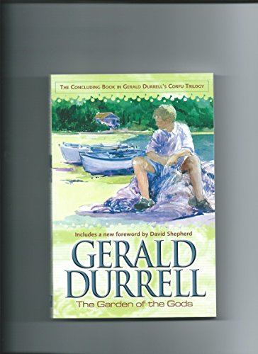 The Garden of the Gods: Gerald Durrell