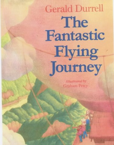 9780755113361: The Fantastic Flying Journey