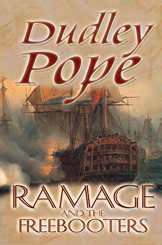 9780755113439: Ramage And The Freebooters