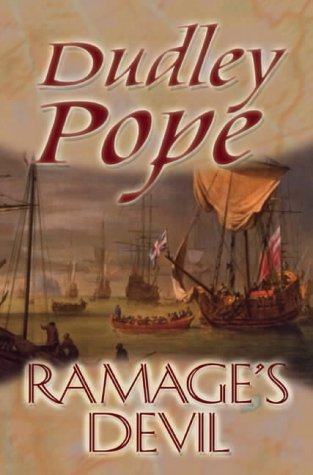 9780755113446: Ramage's Devil