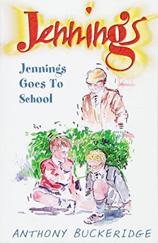 9780755113682: Jennings Goes To School