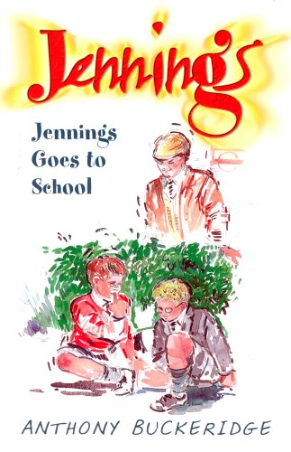 9780755113682: Jennings Goes To School