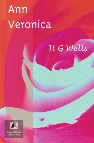 9780755114139: Ann Veronica