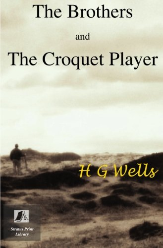 9780755114191: Brothers And The Croquet Player