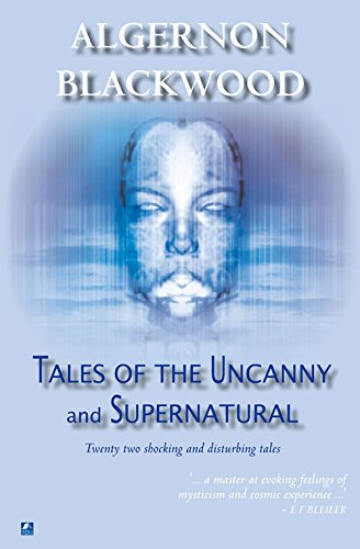 9780755114610: Tales Of The Uncanny And Supernatural
