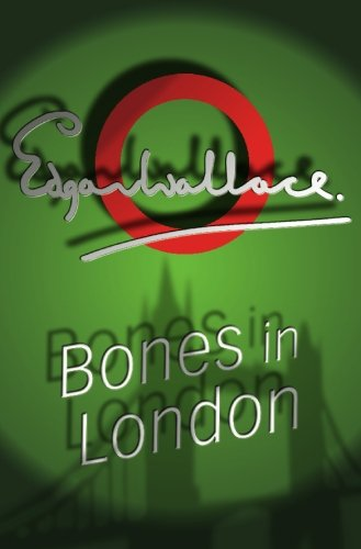 9780755114733: Bones In London (Lieutenant Bones)