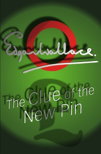 9780755114757: The Clue Of The New Pin