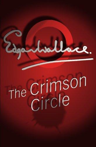 9780755114818: The Crimson Circle