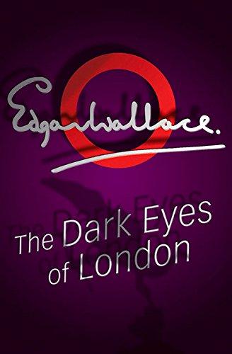 9780755114832: The Dark Eyes Of London